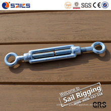 Tensioners M20 Cast Iron Turnbuckles